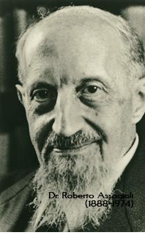 dr. roberto assagioli psychosynthesis